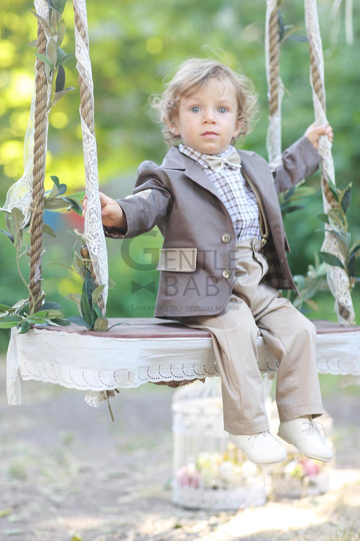 детский нарядный костюм киев