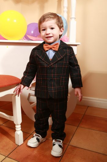 Праздничный костюм для мальчика