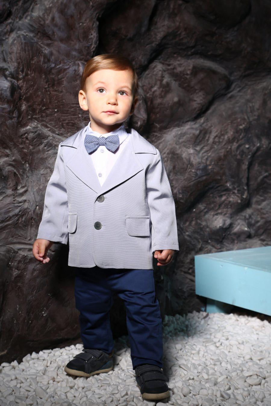костюм на первый день рождения