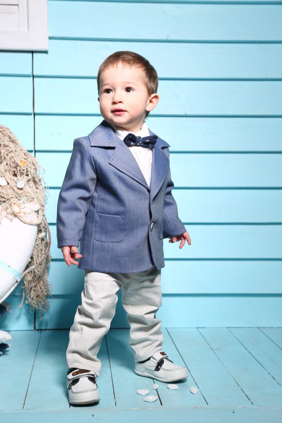 Праздничный костюм для мальчика купить