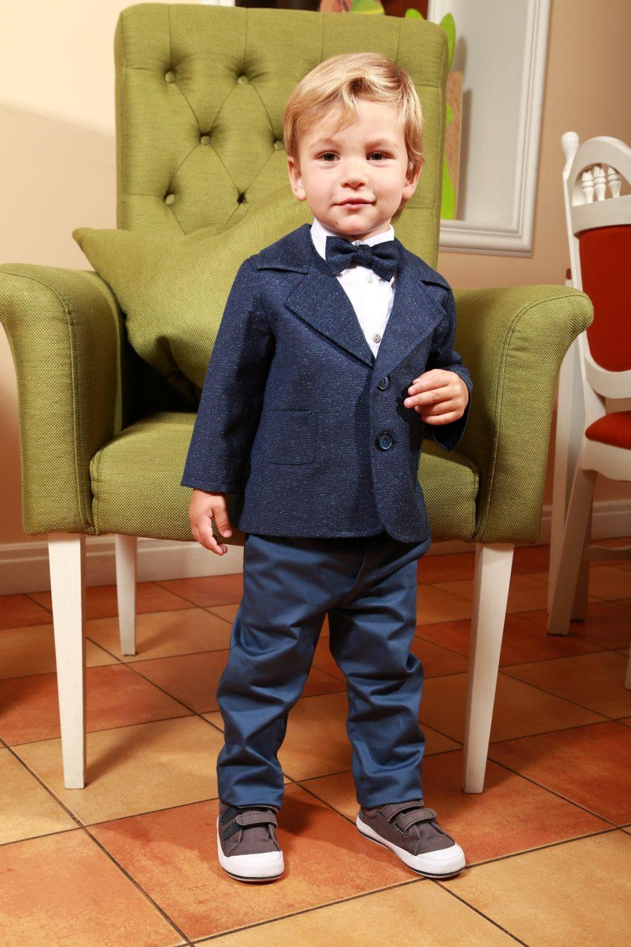 Праздничный костюм для мальчика 1 год