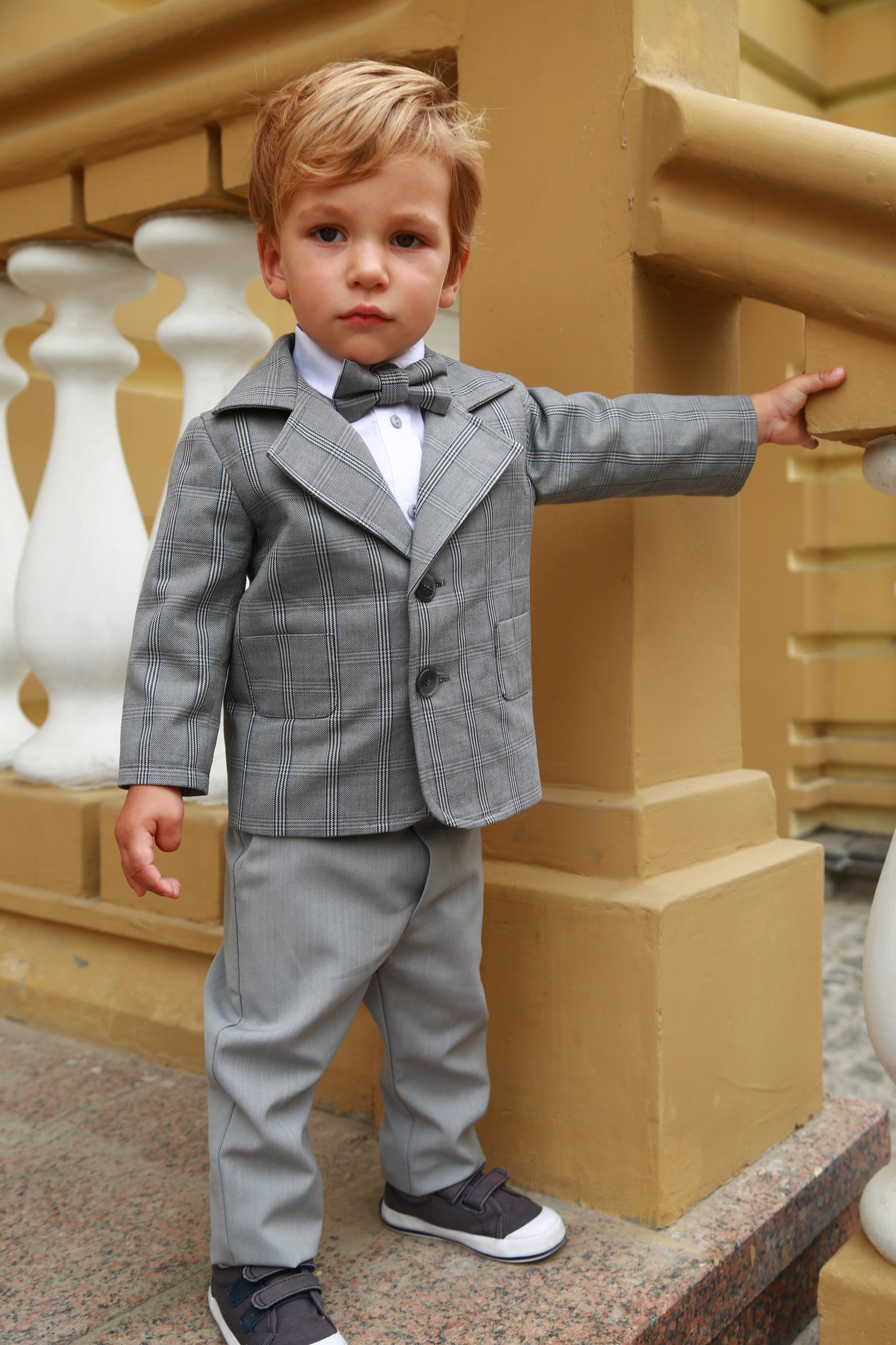 Детские нарядные костюмы