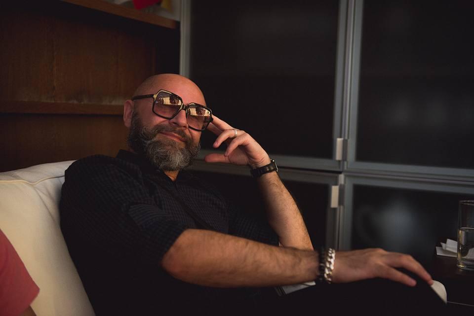 Serge Smolin (ведущий дизайнер дома IDOL)