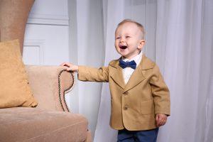 Нарядный костюм для мальчика
