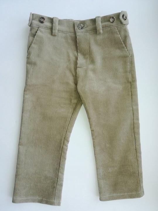 теплые брюки для мальчика 1 год