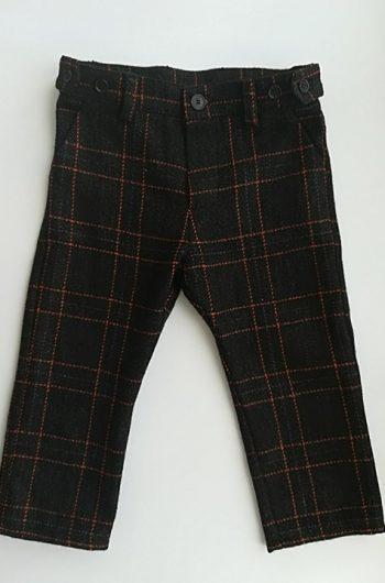 Теплые брюки для мальчика Украина
