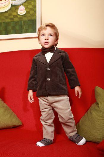 Детский костюм на мальчика