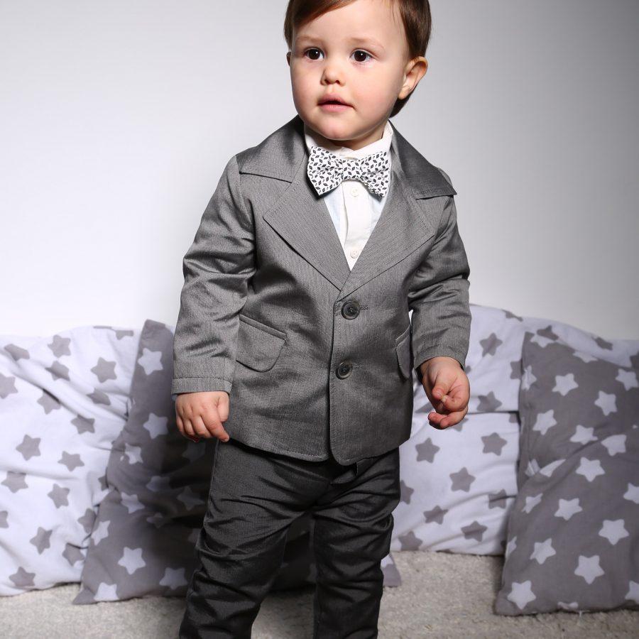 Нарядный костюм для мальчика на годик