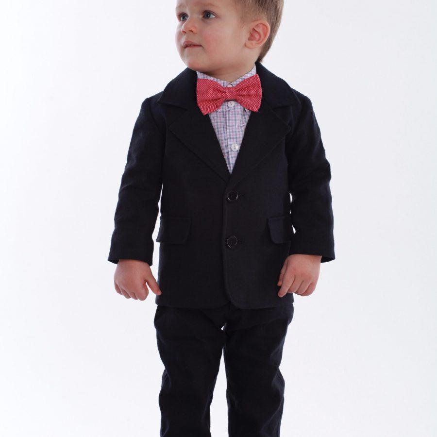 Нарядный костюм для мальчика 1-2 лет