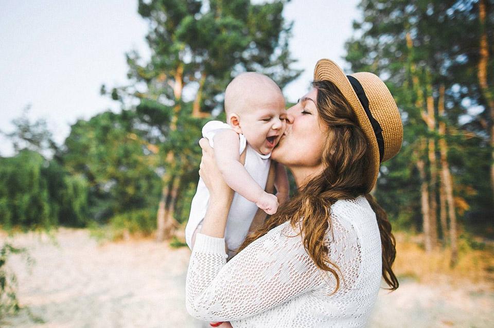Интервью Юлия Патяка: Профессиональный фотограф беременности и новорожденных